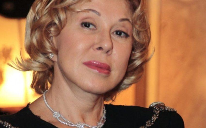 «Киркоров ведёт себя как баба» как Любовь Успенская потеряла свой бизнес