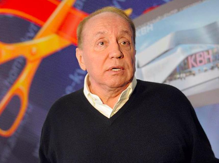 Полмиллиарда за сезон: бывшие игроки КВН и поклонники возмущены баснословными доходами Александра Маслякова