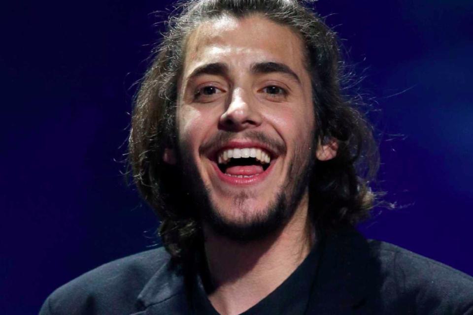 Победитель Евровидение-2017 Сальвадор Собрал после пересадки сердца изменился до неузнаваемости фото