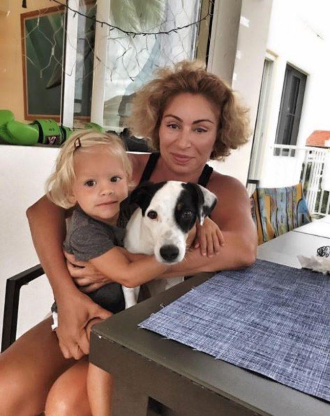 Омерзение и животный страх мать Тимати рассказала о смерти из-за рака