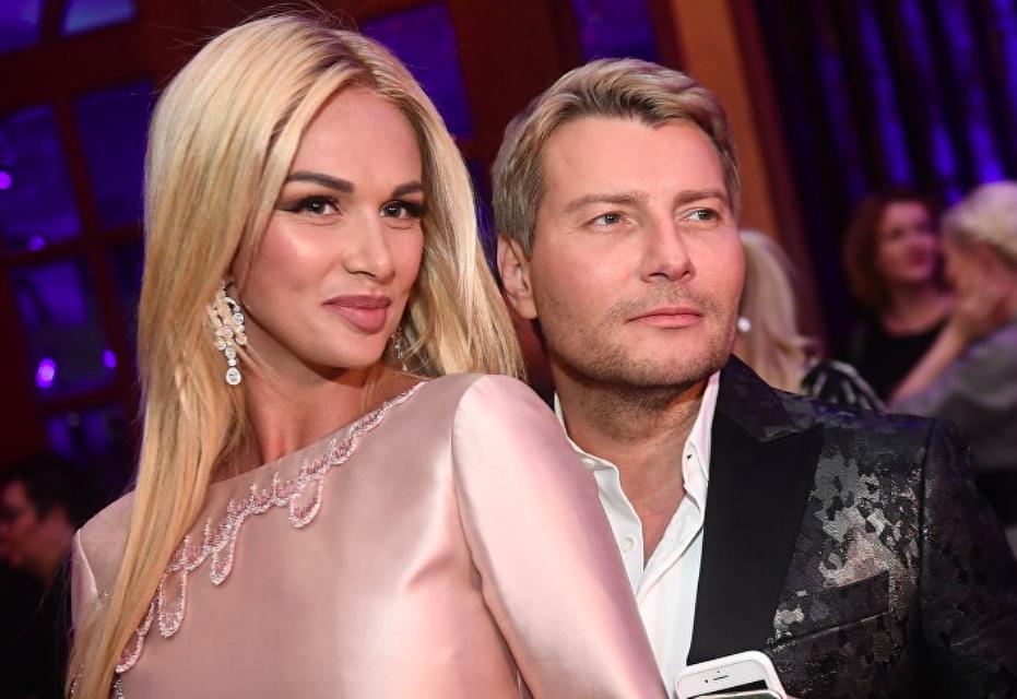 Странная реакция Николая Баскова на беременность и подлость Виктории Лопыревой