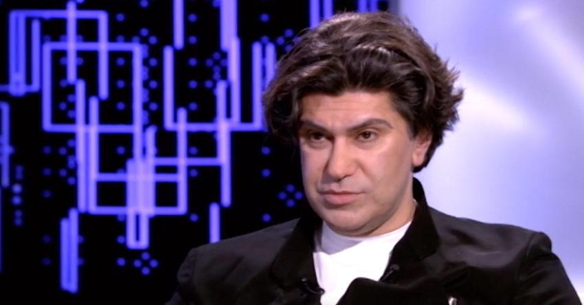 Прима обиделась Николай Цискаридзе довел до слез Анастасию Волочкову