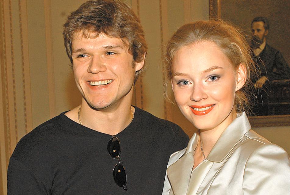 «Вот это раскачался»: только посмотрите на экс-супруга Светланы Ходченковой