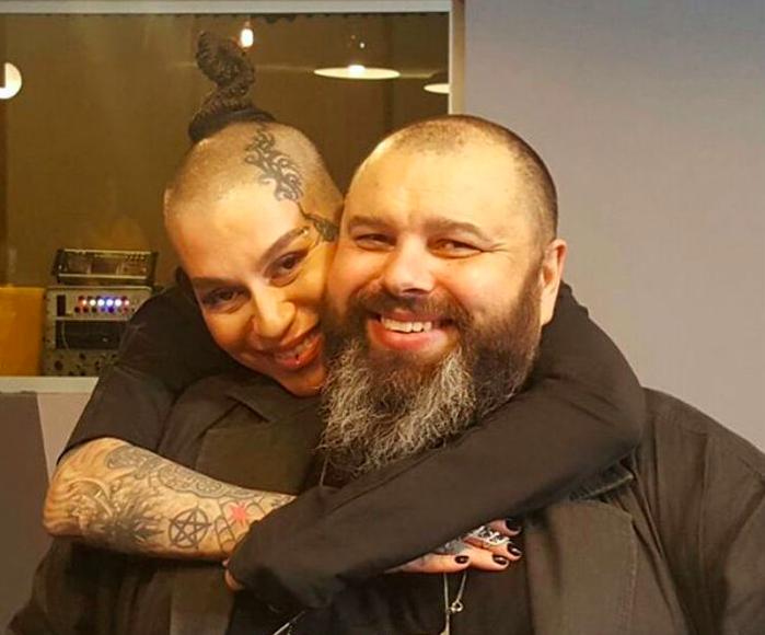 Наргиз Закировой бросает Максима Фадеева «Прощай. Я любила»