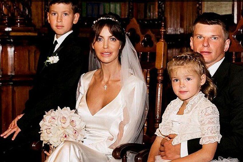 Бывшая жена Андрея Аршавина повторила судьбу Барановской и осталась без мужа и алиментов