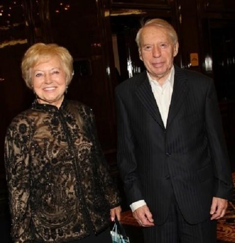С разницей в несколько дней сын Людмилы Касаткиной и Сергея Колосова раскрыл подробности их смерти