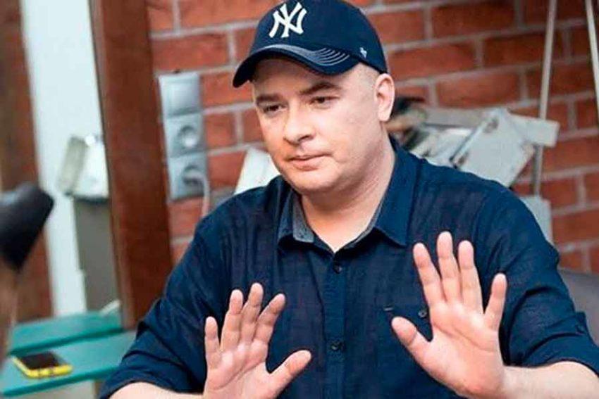 Андрей Данилко рассказал, как Пугачева спасла его от травли в России, которой заправляет генеральный продюсер Первого канала Константин Эрнст