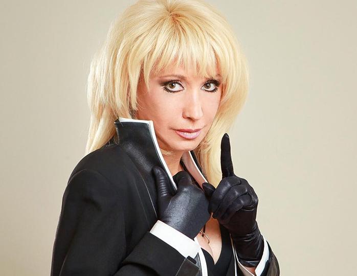 Виктор Салтыков рассказал, как развращал Ирину Аллегрову и рвал на ней джинсы