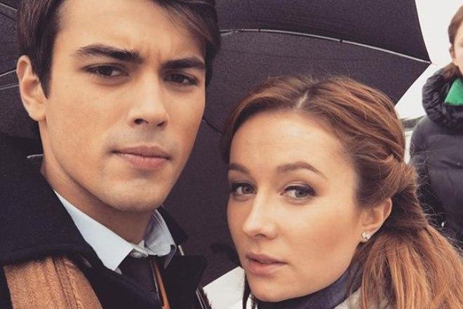 Белорусский красавчик Кирилл Дыцевич находится в поисках любви после того, как Самбурская цинично выставила его из дома