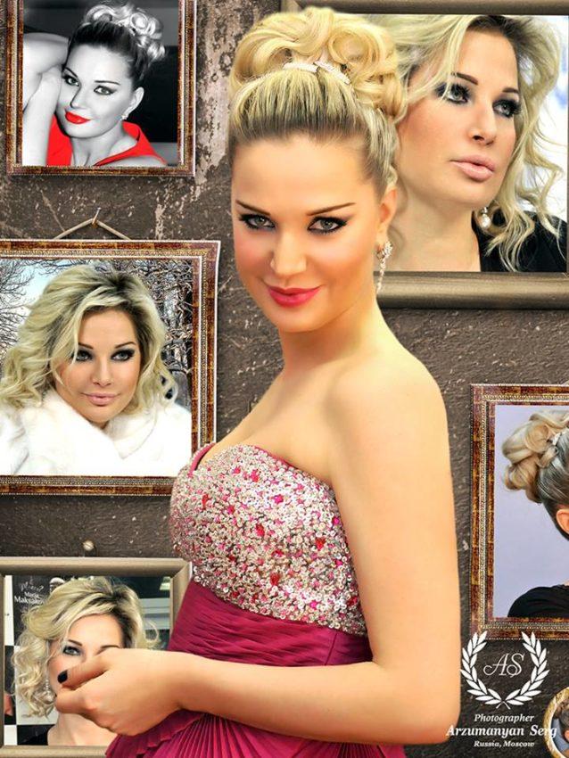 Мария Максакова запела в образе садо-мазо видео