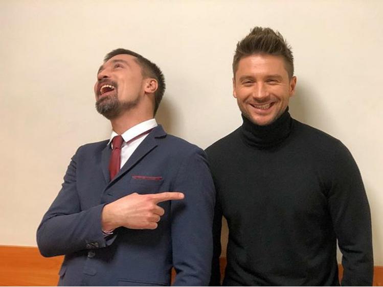 СМИ узнали, кто может представить Россию на Евровидение-2019