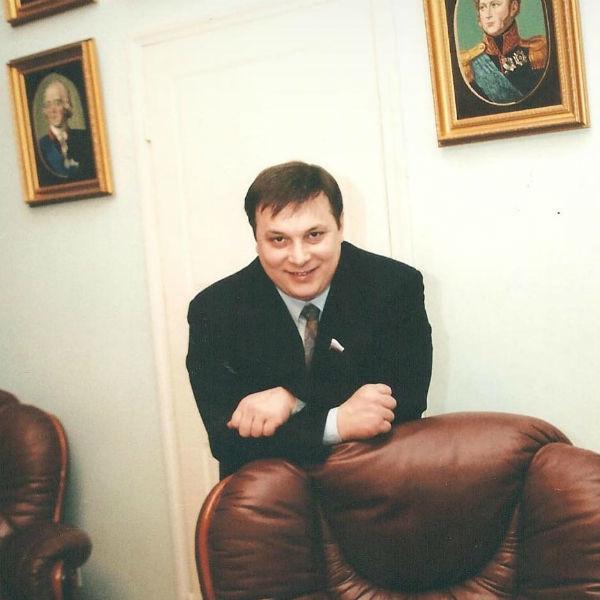 СМИ узнали сколько зарабатывает Юра Шатунов, который сейчас успешно поживает в Германии