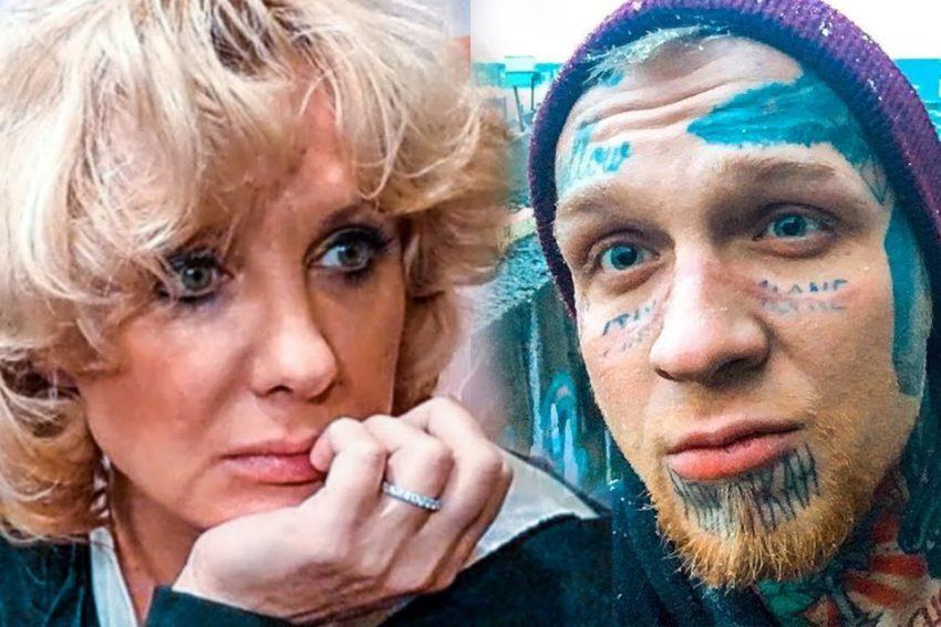 Сначала было взаимопонимание, а потом начались измены брак сына-фрика Елены Яковлевой разрушился