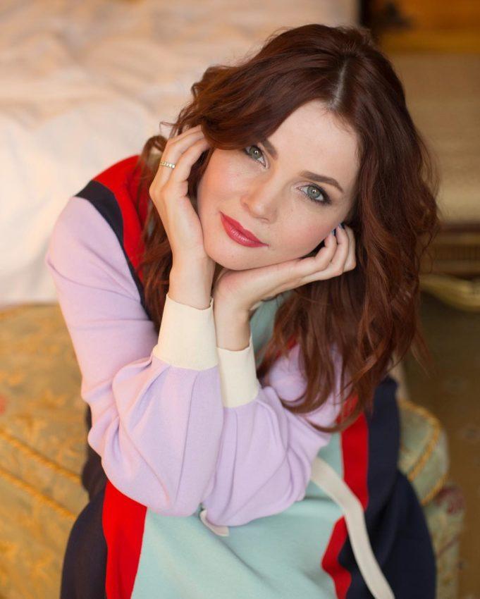 Секрет счастья рыжеволосой девочки из Ералаша как актриса Екатерина Вуличенко сыграла пять свадеб и пережила один развод