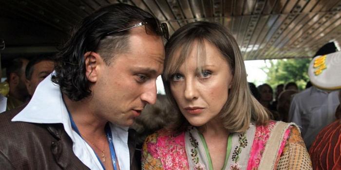 «Нас пересекала судьба»: Елена Яковлева рассказала об отношениях с Дмитрием Нагиевым