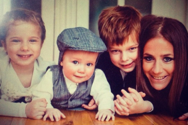 После развода с журналисткой Андрей Аршавин пришел увидеться с детьми от Юлии Барановской впервые за 5 лет