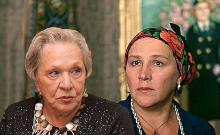 Ты должна была бороться за сына из-за чего лучшие подруги Римма Маркова и Нонна Мордюкова враждовали долгие годы