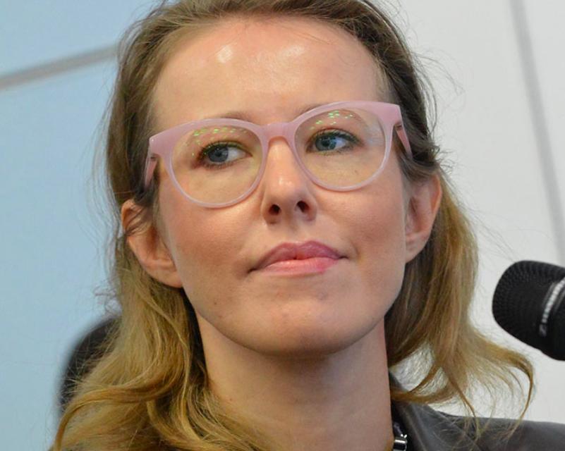 7 доказательств того, что Ксению Собчак конкретно невзлюбили и вполне заслуженно