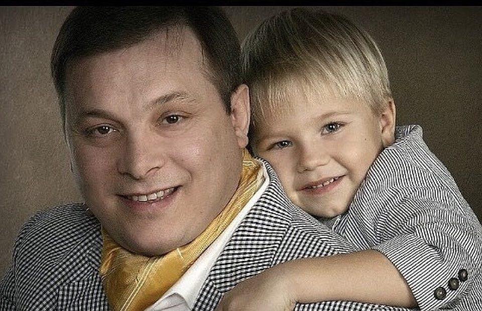 Андрей Разин сделал сенсационное признание о сыне, который скоропостижно скончался в 16 лет