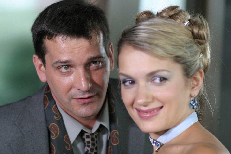 «Наконец-то они вместе» Ярослав Бойко рассказал об отношениях с родившей Марией Порошиной