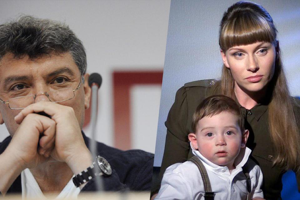 Сын любовницы Бориса Немцова получил в наследство квартиру в центре Москвы. Екатерина Ифтоди добилась желаемого