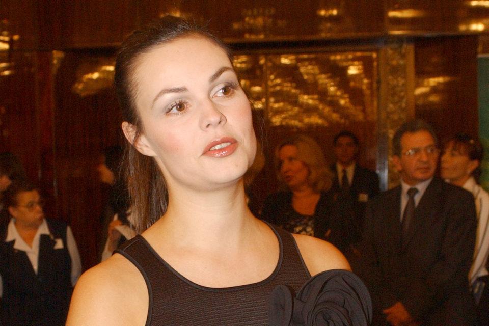 Семья Екатерины Андреевой оказалась в эпицентре скандала отца проверяют на нарушение законодательства, а сама телеведущая хочет ужесточить миграцию