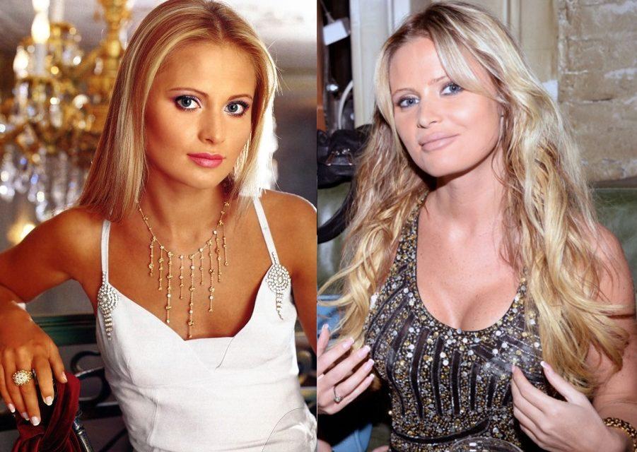 Дана Борисова без груди звезды наперебой показывают себя молодыми и счастливыми