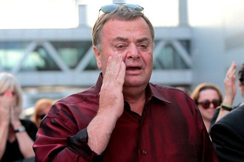 Шепелев подкосил отцу Жанны Фриске сделали операцию на сердце