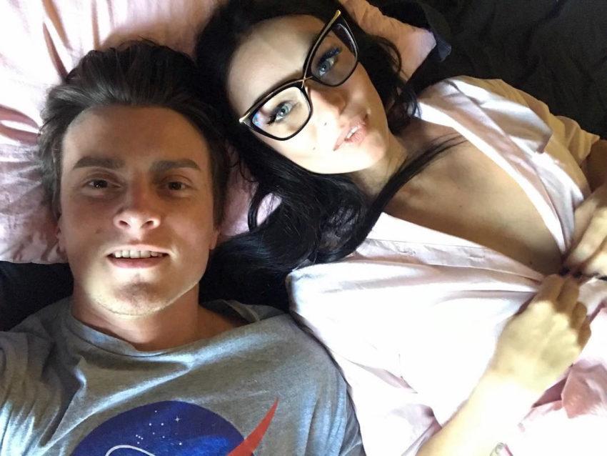Мне круто, когда ему хорошо: Водонаева не против, чтобы ее любимый муж занялся этим с любимой актрисой, и другие мега-откровения звезды Дома-2