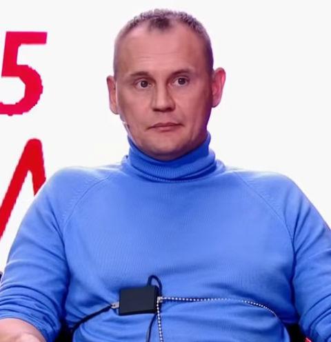 Иуда, я называл тебя братом звезда Дома-2 Степан Меньщиков выведет на чистую воду свою бывшую жену-изменщицу