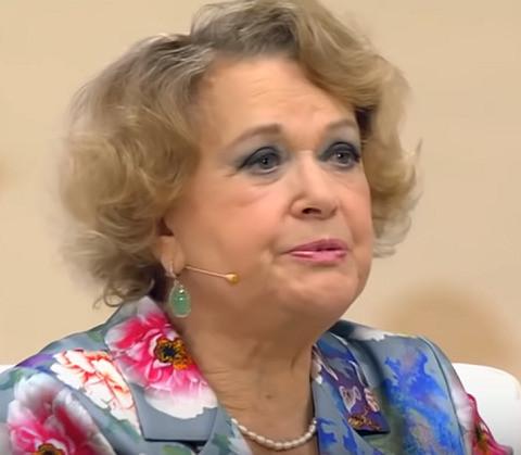 Валентине Талызиной 84. Мать-одиночка с разбитой судьбой или сильная женщина, выдержавшая все трудности вопреки обстоятельствам