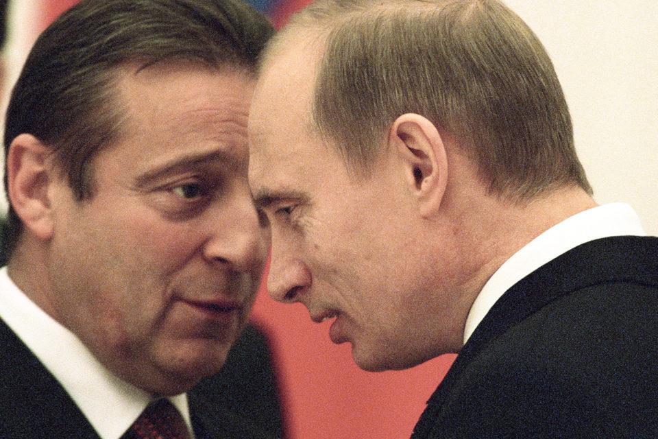Геннадий Хазанов рассказал шутку, из-за которой КГБ сделало его безработным а Путину понравилась и через 24 года попросил исполнить еще раз