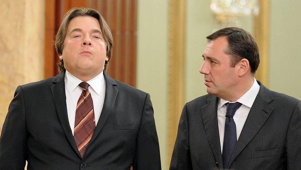 Как властный Константин Эрнст хотел прогнуть Слепакова и можно ли в КВН шутить про жену Александра Маслякова