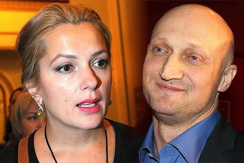Гоша Куценко честно рассказал, почему начал изменять родившей Марии Порошиной: Я сознался во всем Маше, а она ответила: «дурак. Кто же о таком рассказывает»