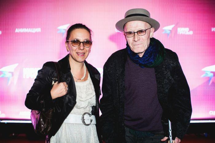 Позднее счастье Виктора Проскурина Актёру уже было 57 лет и он не ждал от жизни больше никаких сюрпризов, но потом встретил её