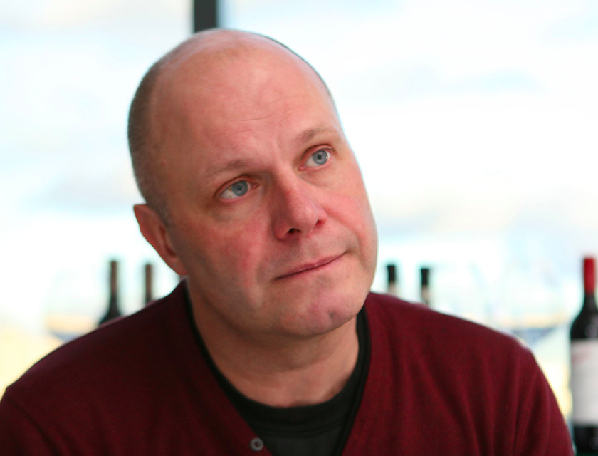 Алексей Кортнев: «Жалею, что бросил старших сыновей, и нужно прекращать пьянствовать»
