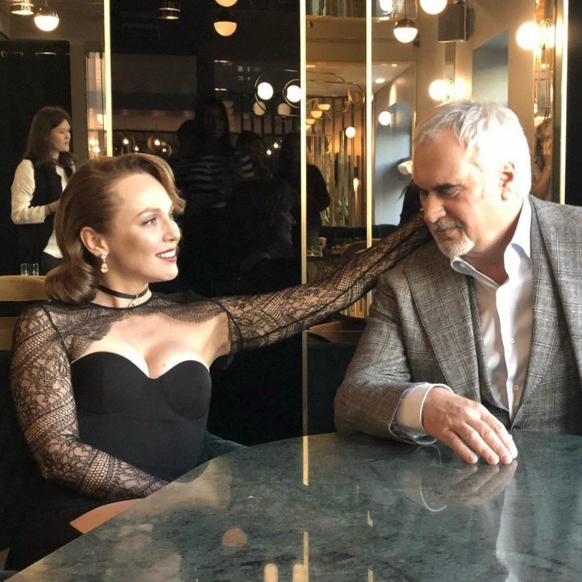 Альбина Джанабаева о разводе с Меладзе: «Надоело»