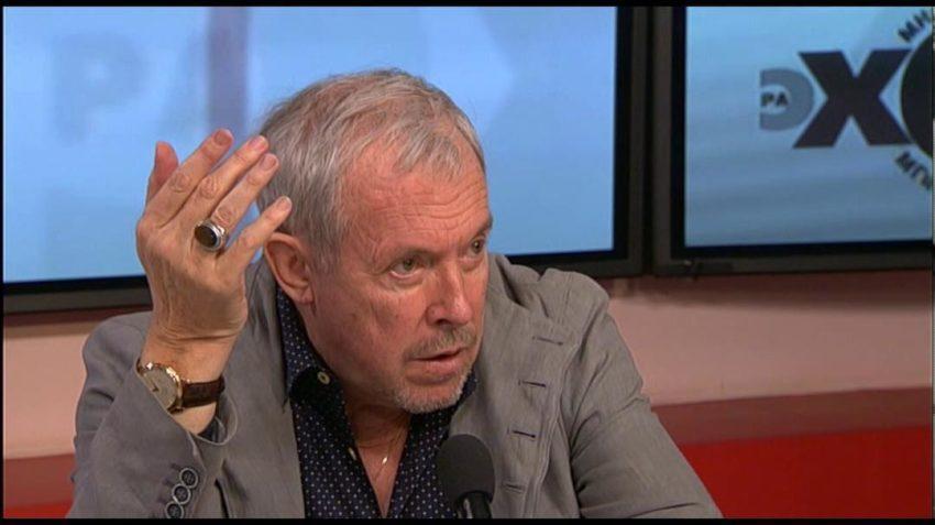 Макаревич о вопросе, который четыре года муссируют на российском ТВ: Воистину если бы не было Украины, её надо было бы придумать