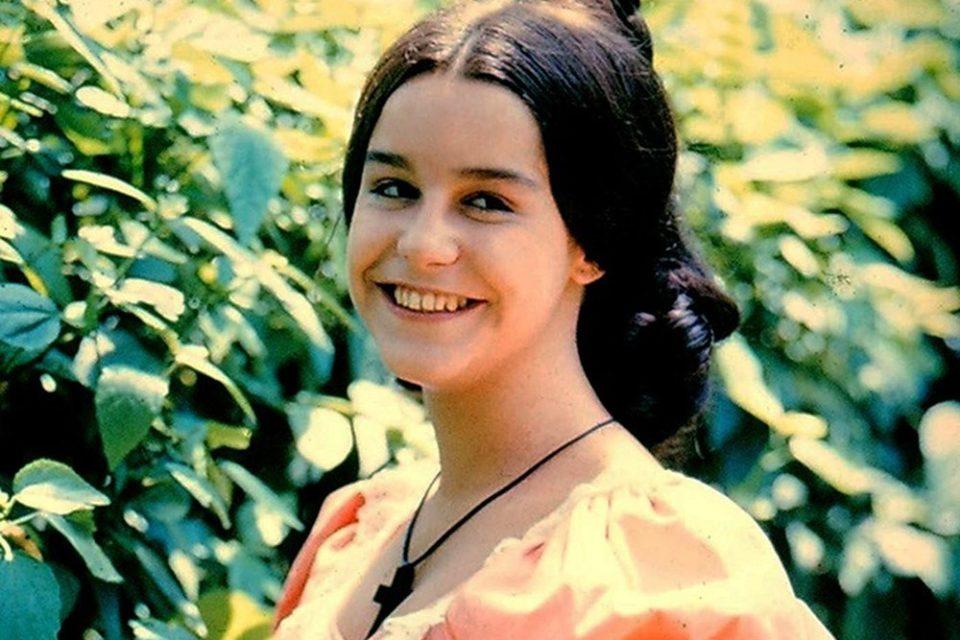 Все та же очаровательная улыбка как сейчас выглядит исполнительница главной роли сериала «Рабыня Изаура»