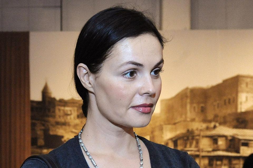 Уколол в самое больное место Екатерина Андреева пришла в бешенство, когда коллега перепутал ее имя